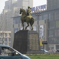 南京建军路工程