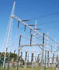 变电所改造及铁塔基础工程