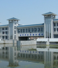 城市防洪串场河闸站工程