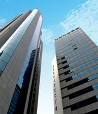 丽晶大厦1、2商住楼工程