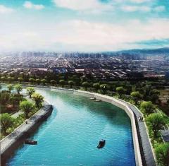 东台市黑臭水体整治工程